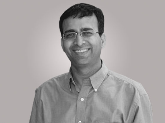 Sanjeev Shukla, Founder and Managing Partner